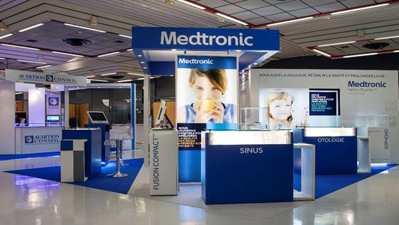 Medtronics Janvier 2016